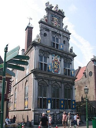 Hoorn - Westfries Museum