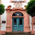 Horb Geßlersches Amtshaus Portal.jpg