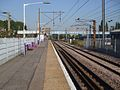Hornsey station southbound look north.JPG