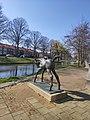 Horse sculpture - Delft 2020.jpg
