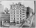 Hotel Gilsey, Broadway & 29th St., New York City LCCN2003677432.jpg