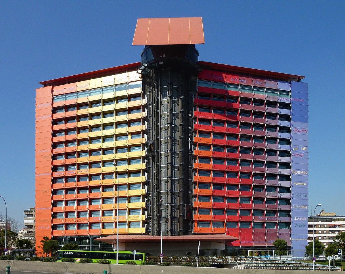 hotel puerta am rica wikipedia la enciclopedia libre