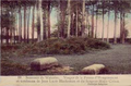 Hougomont Graves c 1912.png