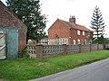 House in Langley Street - geograph.org.uk - 1425052.jpg