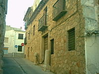 House of Chain in Santa Cruz de la Zarza.jpg