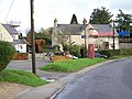 Housing repairs, Ramsbury - geograph.org.uk - 1650167.jpg