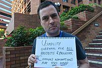 How to Make Wikipedia Better - Wikimania 2013 - 48.jpg