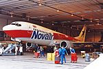 How to put an aircraft into a hangar when the roof is too low (5).jpg
