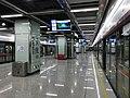 Huangbei Station For Platform 1 2017 09.jpg