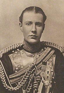 Hugh Grosvenor, dua Duko de Westminster.jpg