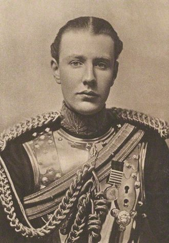 Hugh Grosvenor, 2nd Duke of Westminster - The Duke in the early 1900s