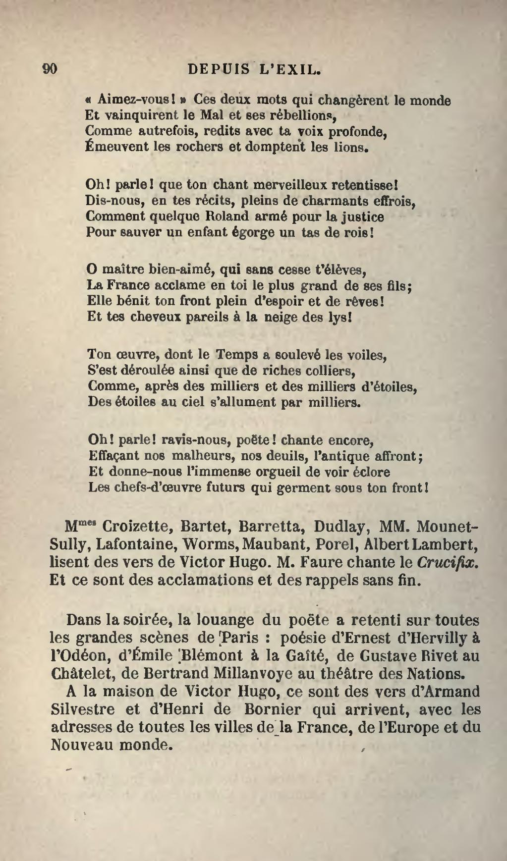 Pagehugo Actes Et Paroles Volume 8djvu100 Wikisource