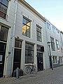 Huis. Korte Noodgodsstraat 4 in Gouda.jpg