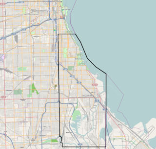 Hyde Park Township, Cook County, Illinois Former Township in Illinois, United States