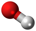 Hydroxide anion or hydroxyl radical ball.png