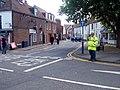 Hythe, Chapel Street-High Street - geograph.org.uk - 2293227.jpg