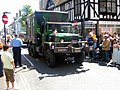 Hythe Festival - US 1959 REO M35-A2 truck - geograph.org.uk - 2295161.jpg