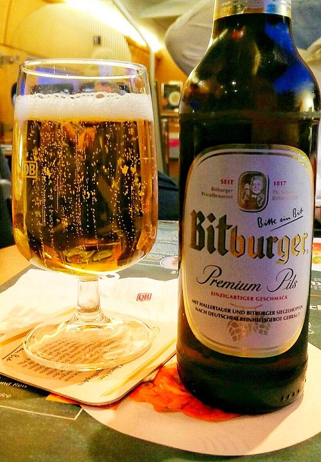 Bitburger Brewery