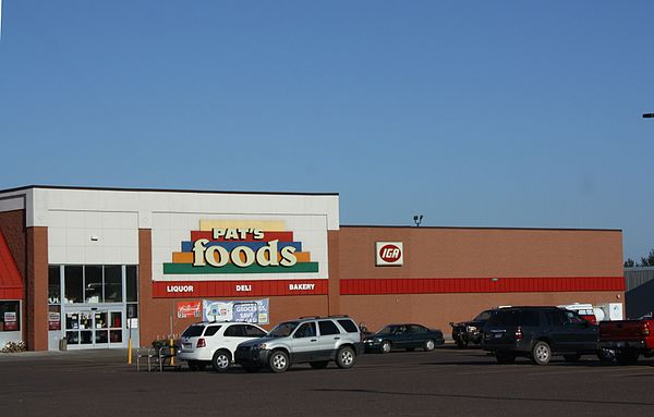the empire company limited the oshawa group Sobeys inc, a wholly-owned subsidiary of empire company limited in 1997 he joined the oshawa group as vice president, grocery merchandising and in 2001 was appointed president of operations, sobeys qu bec in 2011.