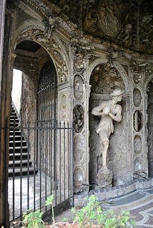Osbert Sitwell - Image: III Castello di Montegufoni, Italy (2)