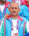 Ibrahim Ibrahimov at the 2012 Summer Paralympics.JPG