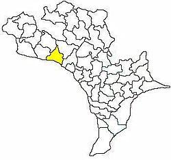 Ibrahimpatnam mandal, Krishna district - Wikipedia