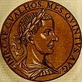 Icones imperatorvm romanorvm, ex priscis numismatibus ad viuum delineatae, and breui narratione historicâ (1645) (14766531913).jpg