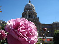 Boise, Idaho - Wikipedia, the free encyclopedia