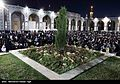 Iftar Serving for fasting people in the holy shrine of Imam Reza 04.jpg