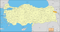 Igdir-Provinces of Turkey-Urdu.png