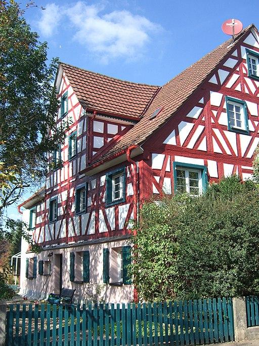 Igensdorf house 2