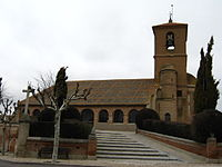 Iglesia Aldeaseca de la Frontera.JPG
