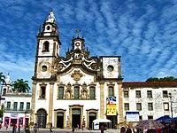 Igreja da Ordem Terceira de Nossa Senhora do Carmo em Recife.JPG