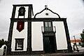 Igreja de Nossa Senhora das Dores, fachada, Criação velha, concelho da Madalena, ilha do Pico, Açores, Portugal.JPG