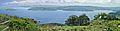 Ile de Coelleira et ria de O Barqueiro depuis le sémaphore de Bares.jpg