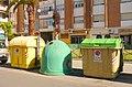 Illescas - Reciclaje de residuos urbanos 02.jpg