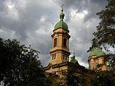 Ilomantsin ortodoksinen kirkko 3