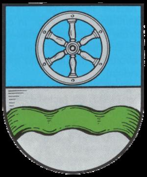 Imsbach - Image: Imsbach Wappen