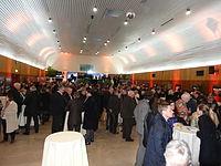 Inauguration de la branche vers Vieux-Condé de la ligne B du tramway de Valenciennes le 13 décembre 2013 (265).JPG