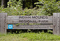 Indian Mounds Regional Park sign.jpg