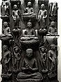 Indian Museum Sculpture - From One he became Many, 5c, Sarnath (9217863543).jpg