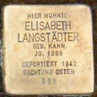 Ingelheim Elisabeth Langstädter geb. Kahn.png