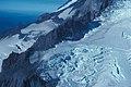 Ingraham Flat on Ingraham Glacier. Boot trail leads back to Cathedral Gap (left side). slide (ed33bae8403e4972810bba46320cd5fd).jpg