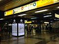 Inside view of Tokyo Station 20150916-2.JPG