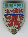 Insigne régimentaire du 99e Régiment d'Infanterie.png