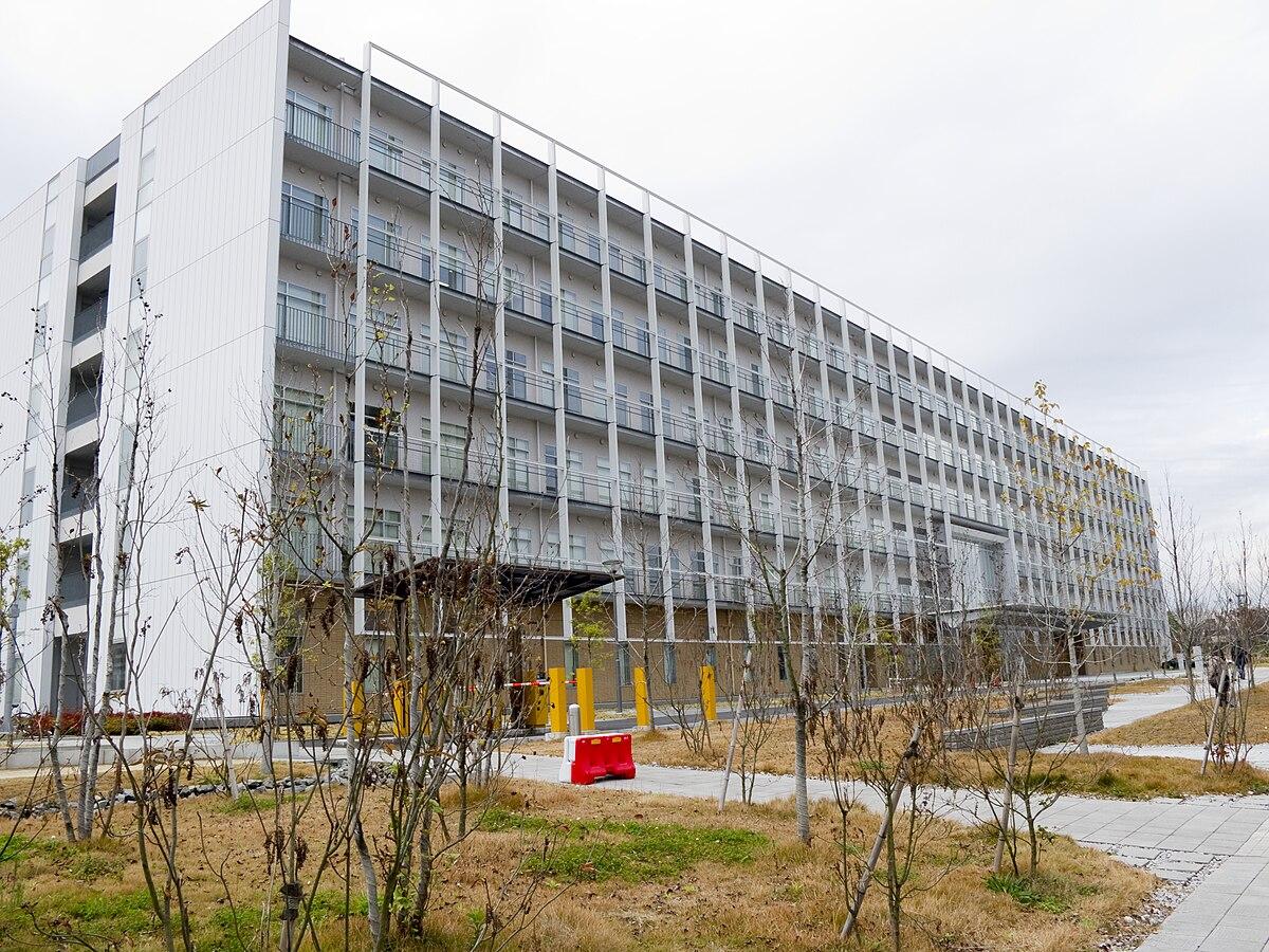 「統計数理研究所(東京都立川市緑町10-3)」の画像検索結果