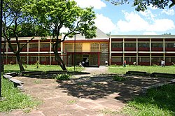 Instituto de Psicologia USP blocoD.jpg