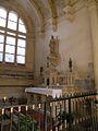 Intérieur de l'église Sainte-Trinité de Falaise 39.JPG