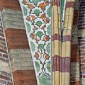 Interieur, details beschilderde ribben - Uden - 20356346 - RCE.jpg