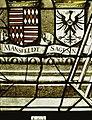 Interieur, glas in loodraam NR. 8, detail A 2 - Gouda - 20257127 - RCE.jpg